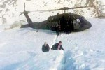 Başbakan Yıldırım'ı taşıyan helikopter tehlike atlattı!