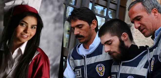 Münevver Karabulut cinayetinde 8 yıllık kilit!..