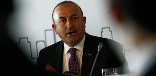 Mevlüt Çavuşoğlu'ndan flaş açıklamalar!