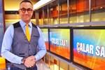 Fox TV, Murat Güloğlu'nu gönderdi!