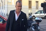 Fatih Terim Floransa'da