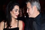 Amal Clooney'den 'dadı' önlemi