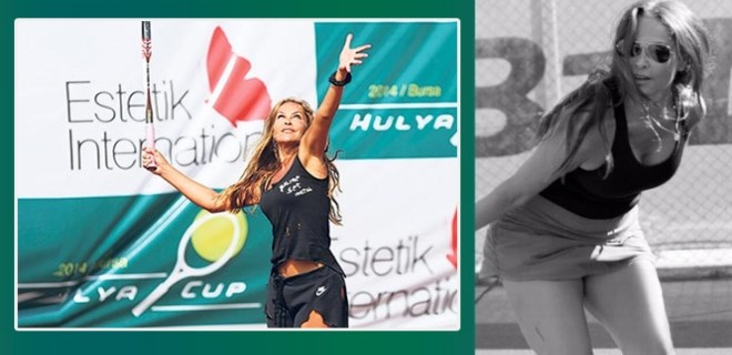 Hülya Avşar Cup için geri sayım başladı