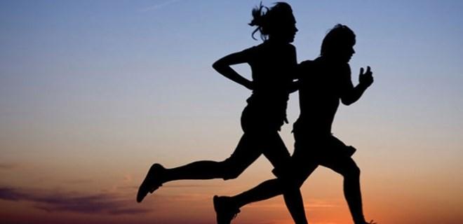 Sağlık için koşarken dikkat!..