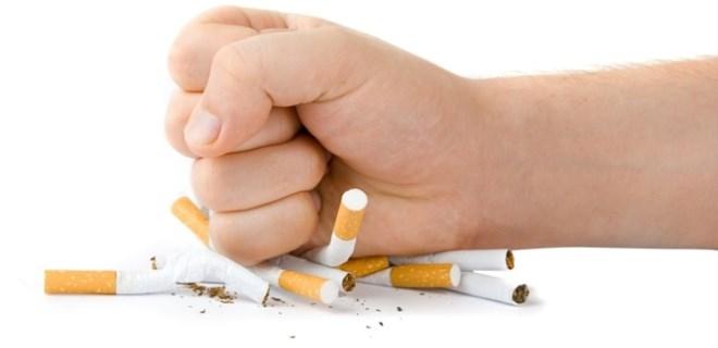 Sigara bıraktıran besinler