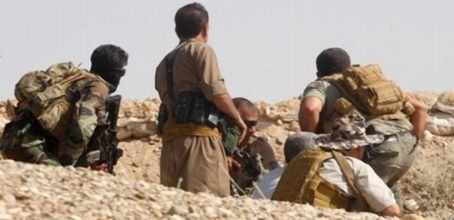 Terör örgütü PYD/PKK, Menbiç'te sözde yönetim ilan etti