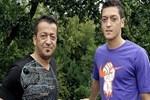Mesut Özil'e babasını sordular!
