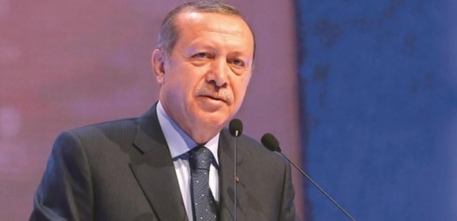 Cumhurbaşkanı Recep Tayyip Erdoğan'dan Hollanda tepkisi