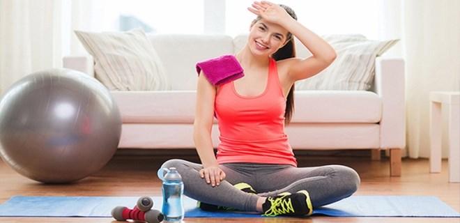 Hızlı kilo verme uğruna omurganıza yüklenmeyin!