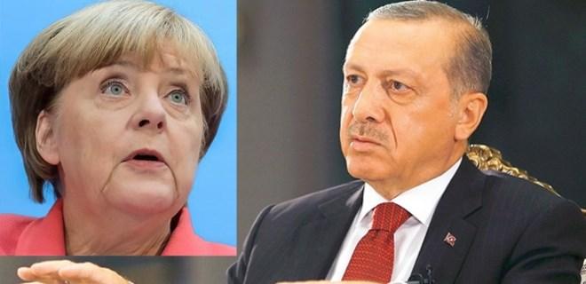 Cumhurbaşkanı Erdoğan'dan Almanya ve Hollanda'ya cevap