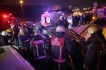 Sefaköy'de feci kaza: 1 ölü