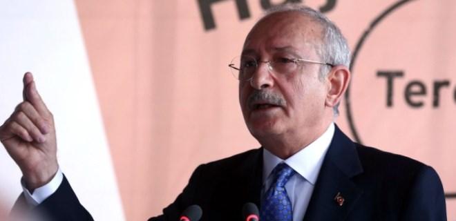 Kemal Kılıçdaroğlu: