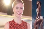 Chloe Loughnan'dan beğeni toplayan poz