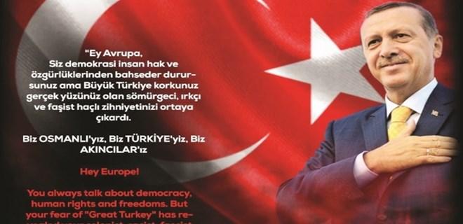 Türk hacker Hollanda'yı hackledi!..
