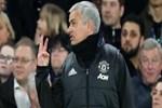Mourinho'dan Chelsea taraftarına hareket!