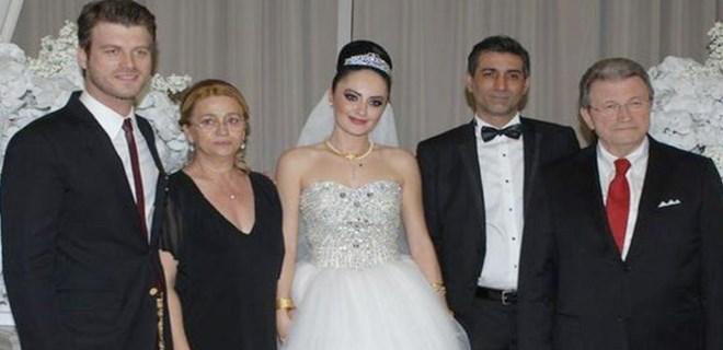 Cem Tatlıtuğ - Burcu Özsoy çifti boşandı!