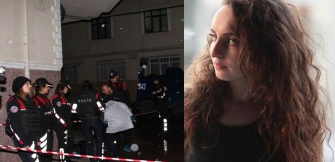 Müzeyyen'in katil zanlısı Adana'da yakalandı!
