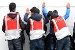 İstanbul'da dev operasyon: 'Giriş çıkışlar tutuldu'