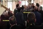 Milletvekiline kahvehanede şok saldırı!