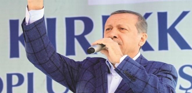 Erdoğan talimat verdi: Ve iptal edildi...