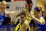 Fenerbahçe dörtlü finalde!