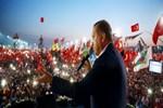 Hollanda'da sandıktan 'Recep Tayyip Erdoğan' çıktı!