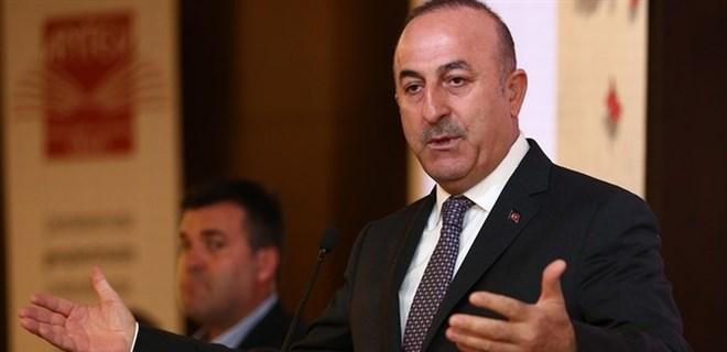 Bakan Çavuşoğlu'ndan Hollanda seçimlerine ilk yorum