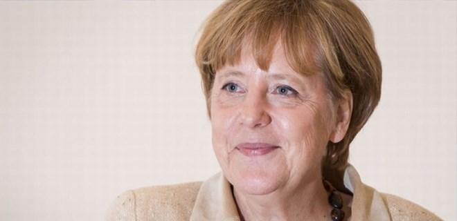 Angela Merkel'den Türkiye'yi kızdıracak yeni açıklama!