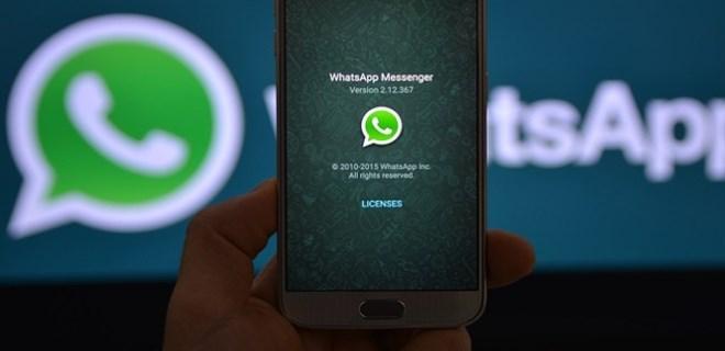 WhatsApp ve Telegram'da büyük güvenlik açığı!