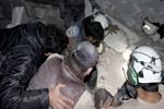 ABD'de Halep'te cami bombaladı, saldırıyı inkar etmedi!