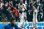 Beşiktaş tarih yazdı!