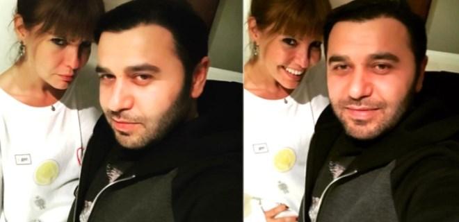 Gülben Ergen'i çılgına çeviren aşk haberi!