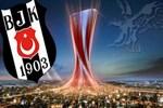 Beşiktaş'ın rakibi Lyon oldu!..