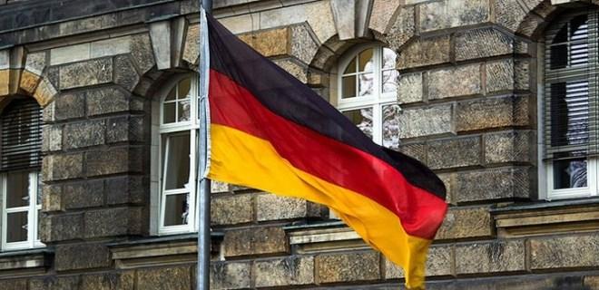 Almanya'dan şaşırtan Türkiye açıklaması