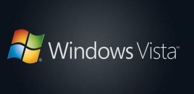 Windows Vista'nın 1 ay ömrü kaldı!