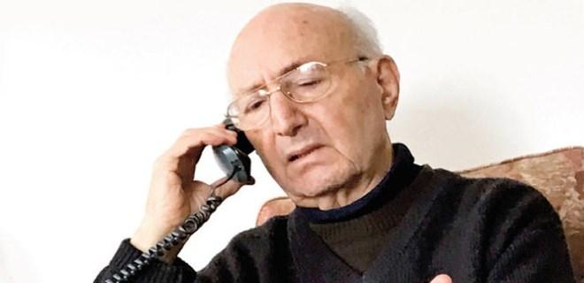 Telefon dolandırıcılarına 2 milyon lira kaptırdı!