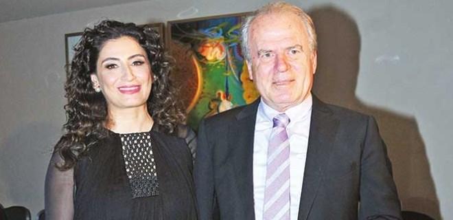 Mustafa Denizli 3 bin TL nafaka ödeyecek!