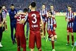Trabzon'da önce horon, sonra kolbastı!