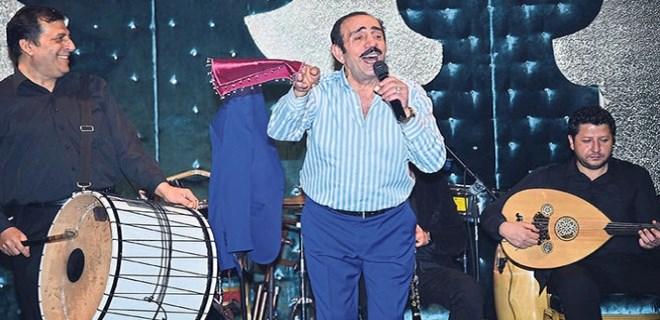 Mustafa Keser, İzmir'i salladı!