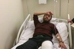 AK Partili Başkan Selçuk Namaz'a silahlı saldırı