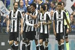 Juventus'ta her şey yolunda!