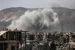 Suriye'den çatışma haberleri geliyor!