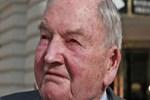 ABD'li ünlü milyarder David Rockefeller öldü