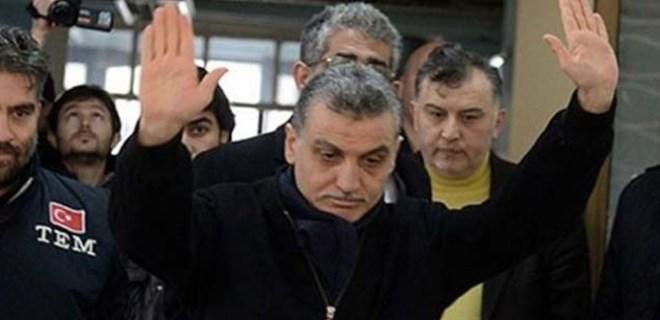 """""""Hidayet Karaca'yı salıver"""" talimatı!.."""
