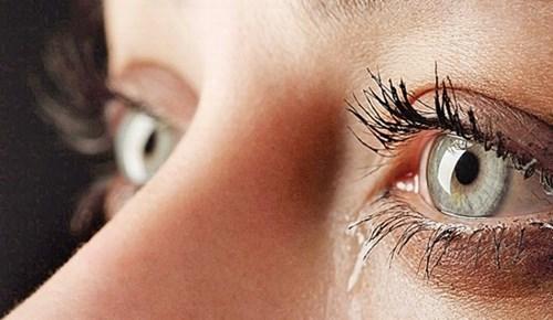 Gözyaşının kimyası duygularda gizli!