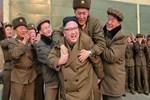 Kuzey Kore'den çok sert sözler