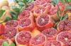 Nar çekirdekleri vücudu virüslere karşı koruyor, cildin yaşlanmasını yavaşlatıyor, stres ve...