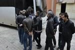 Mardin'de 17 polis FETÖ'den tutuklandı!