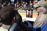 Tayfun Talipoğlu'na son görev