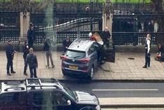 Londra'da dehşet veren saldırı